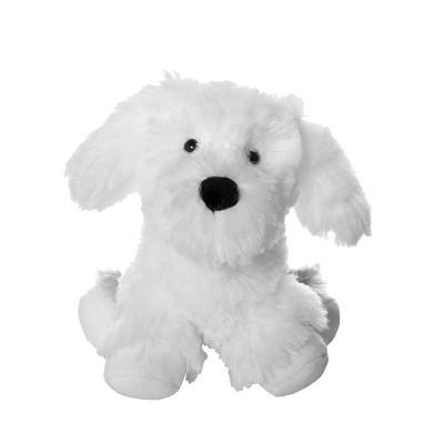 "Manhattan Toy Mon Ami Max 7"" Stuffed Animal Dog"