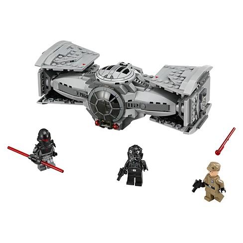 Lego Star Wars Tie Advanced Prototype 75082 Target
