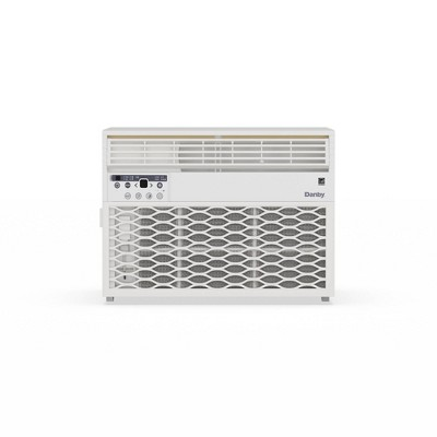 Danby 6000 BTU Window Air Conditioner DAC060EB6WDB