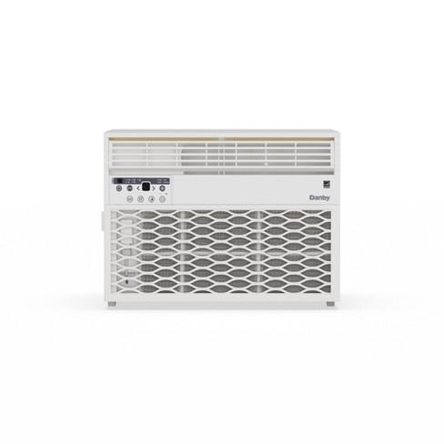 Danby 6000 BTU Window AC - image 1 of 4