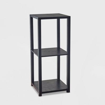 Lawrence Pedestal Black - Adesso