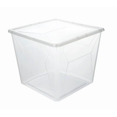 16.9qt Large Modular Storage Bin - Room Essentials™