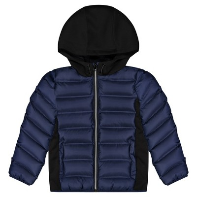 Andy & Evan  Toddler  Boys Winter Puffer Jacket