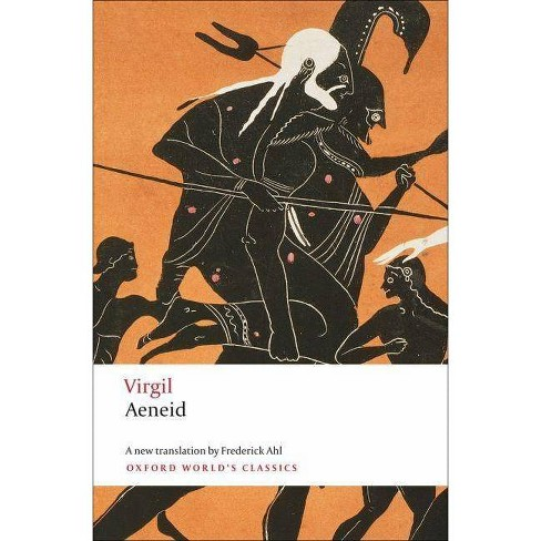 Aeneid - (Oxford World's Classics (Paperback)) by  Elaine Fantham (Paperback) - image 1 of 1