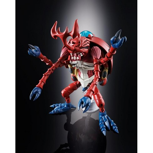 Digimon - Digivolving Spirits 06 Atlur Kabuterimon Action Figures - image 1 of 4