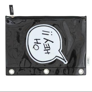 OH HEY!! Zip Pencil Cases - Yoobi™