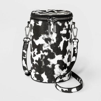 Stella & Max Piper Cylinder Crossbody Bag