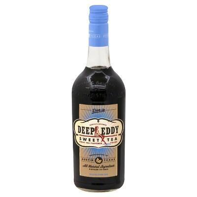 Deep Eddy Sweet Tea Vodka - 750ml Bottle