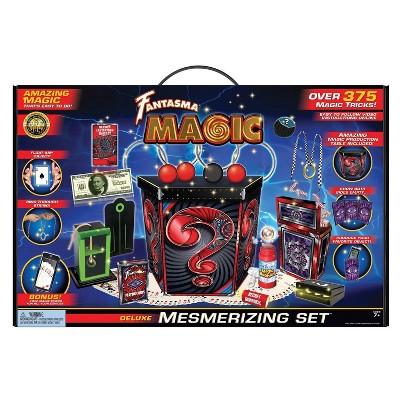 Fantasma Magic Deluxe Mesmerizing Set