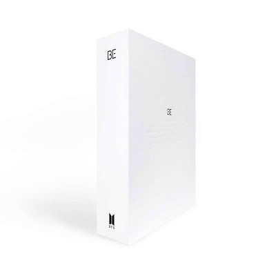 BTS - BE (Deluxe Edition) (CD)