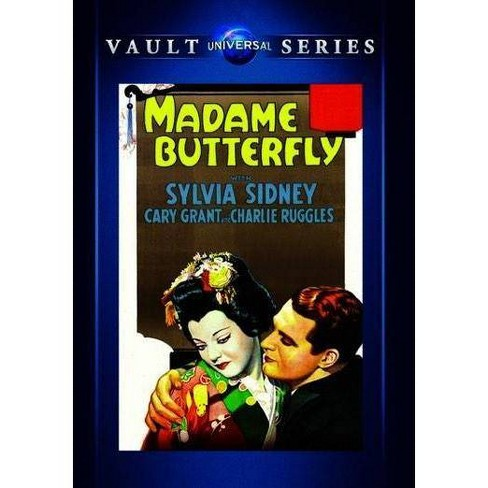 Madame Butterfly (DVD) - image 1 of 1