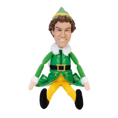 Elf Talking Plush Toy