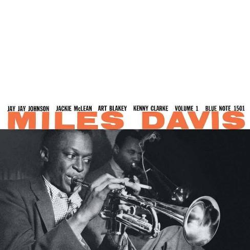 Miles Davis - Volume 1 (Vinyl) - image 1 of 1