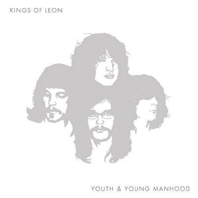 Kings Of Leon - Youth And Young Manhood (Vinyl)