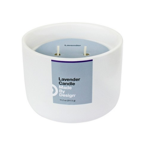 Jar Candle Lavender - Made By Design™ - image 1 of 1