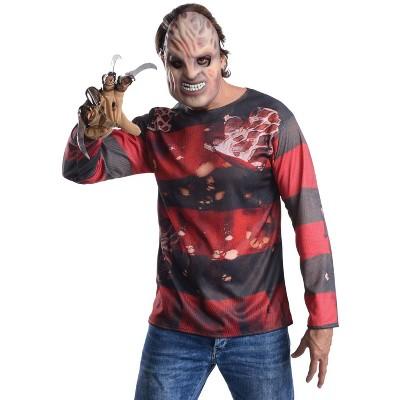 A Nightmare on Elm Street Freddy Costume Kit
