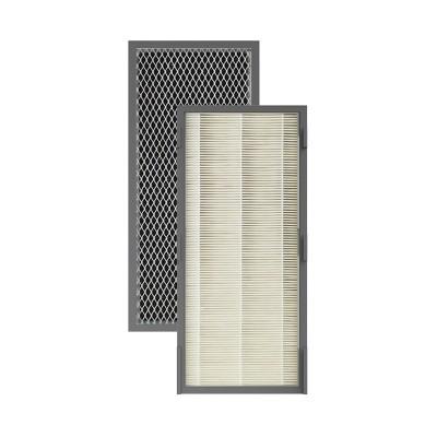 Cuisinart Combination HEPA High-Grade Active Carbon Filter Compatible Air Purifier CAP-1000FPK