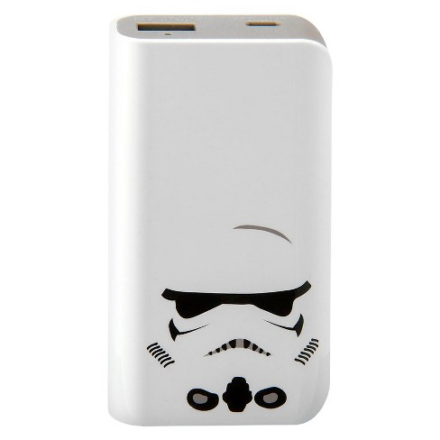 Star Wars Portable Power 4400mAh - image 1 of 1