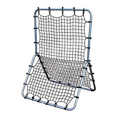 """Cimarron Sports Pro Pitchback Baseball/Softball/Football Athletic Training Replacement Net, 38x70"""" (Net Only; Frame Sold Separately)"""