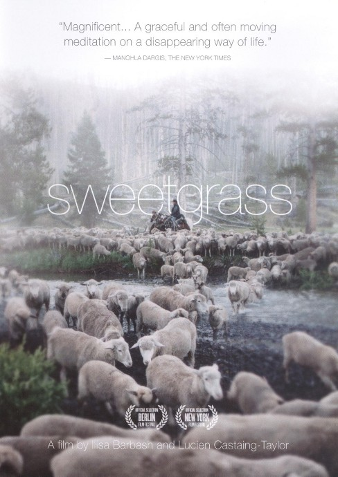 Sweetgrass (DVD) - image 1 of 1
