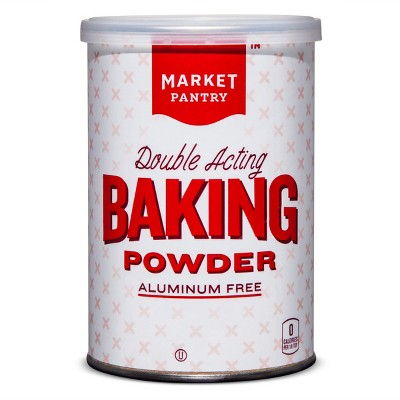 Aluminum Free Baking Powder - Market Pantry™