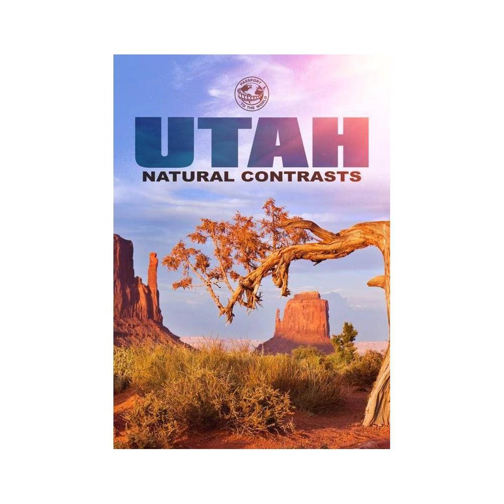 Utah Natural Contrasts Dvd
