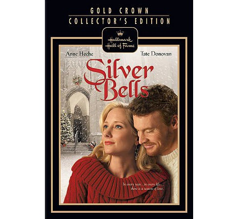 Silver Bells (DVD) - image 1 of 1