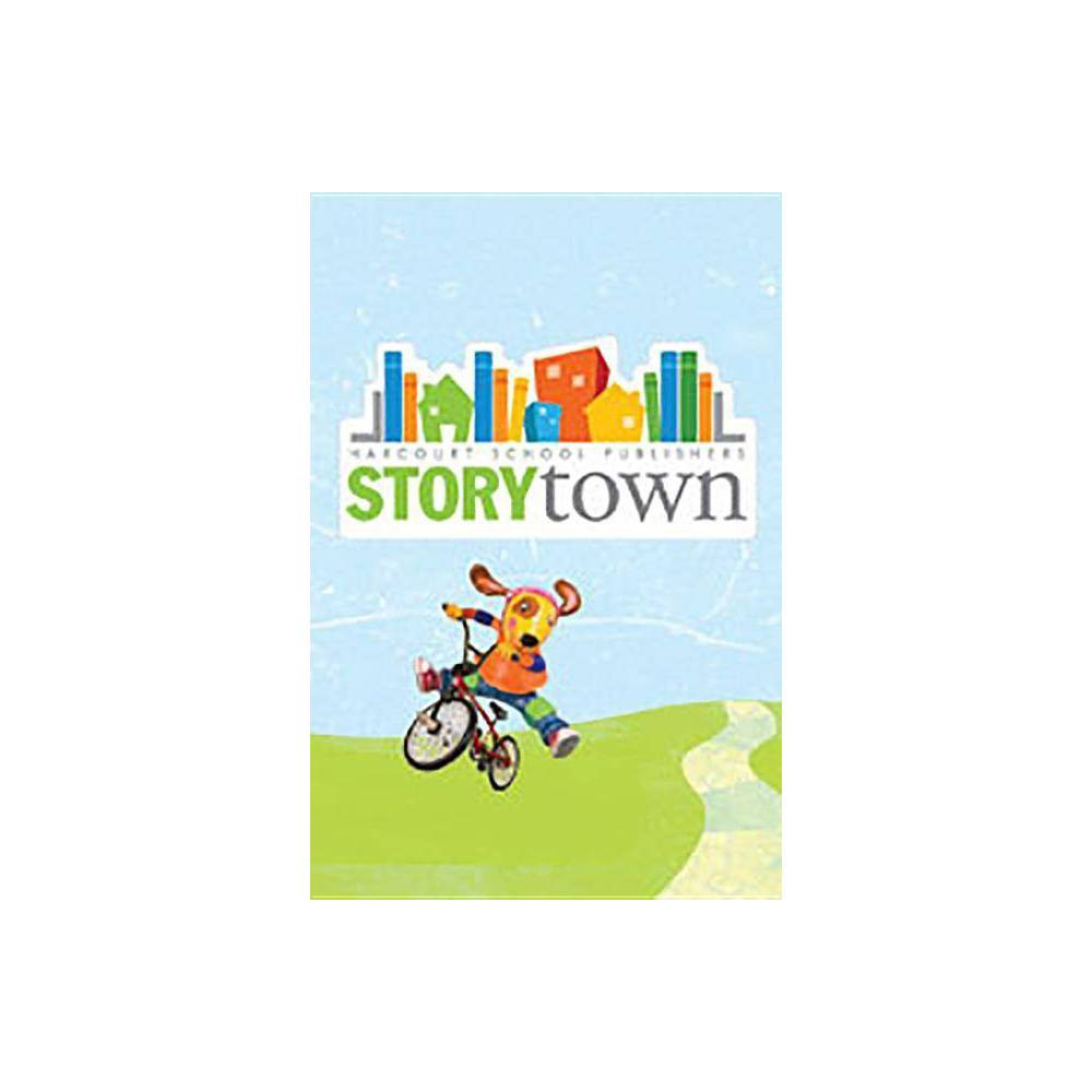 Storytown - (Hardcover), Books