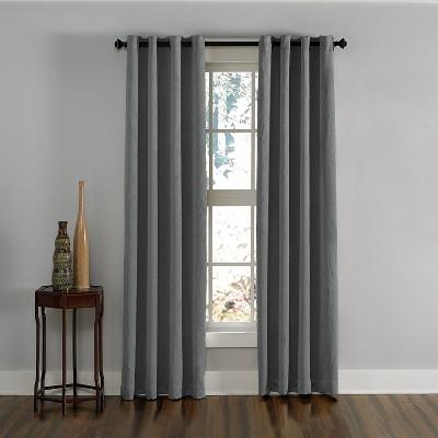 Curtainworks Lenox Room Darkening Curtain Panel