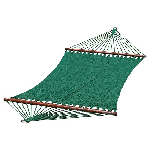 13 Foot Caribbean Hammock - Green - image 1 of 5
