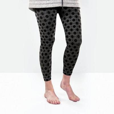 Aventura Clothing  Women's Vertical Waves Legging