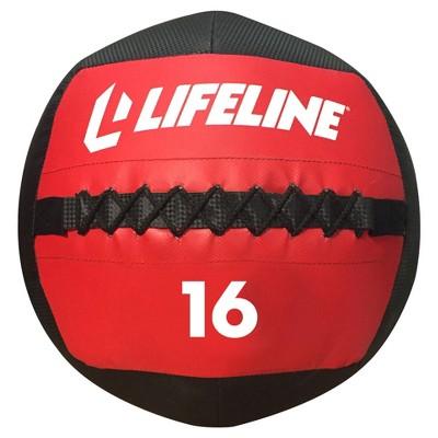 Lifeline Wall Ball 16lbs