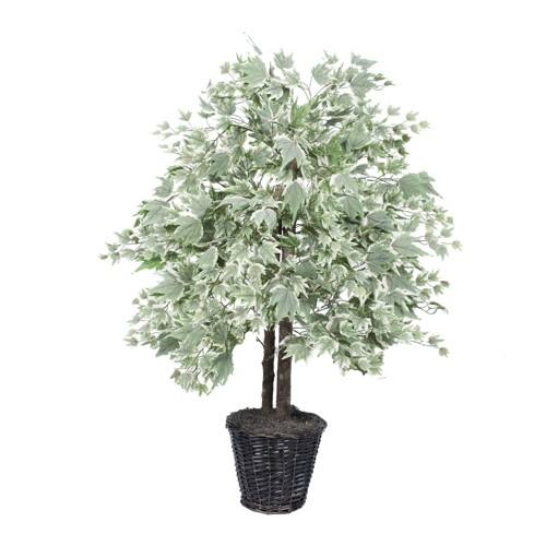 Artificial Maple Bush 4