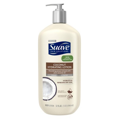 Body Lotions: Suave Hydrating Lotion
