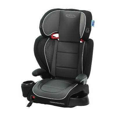 Graco Turbobooster Stretch Highback Booster Car Seat