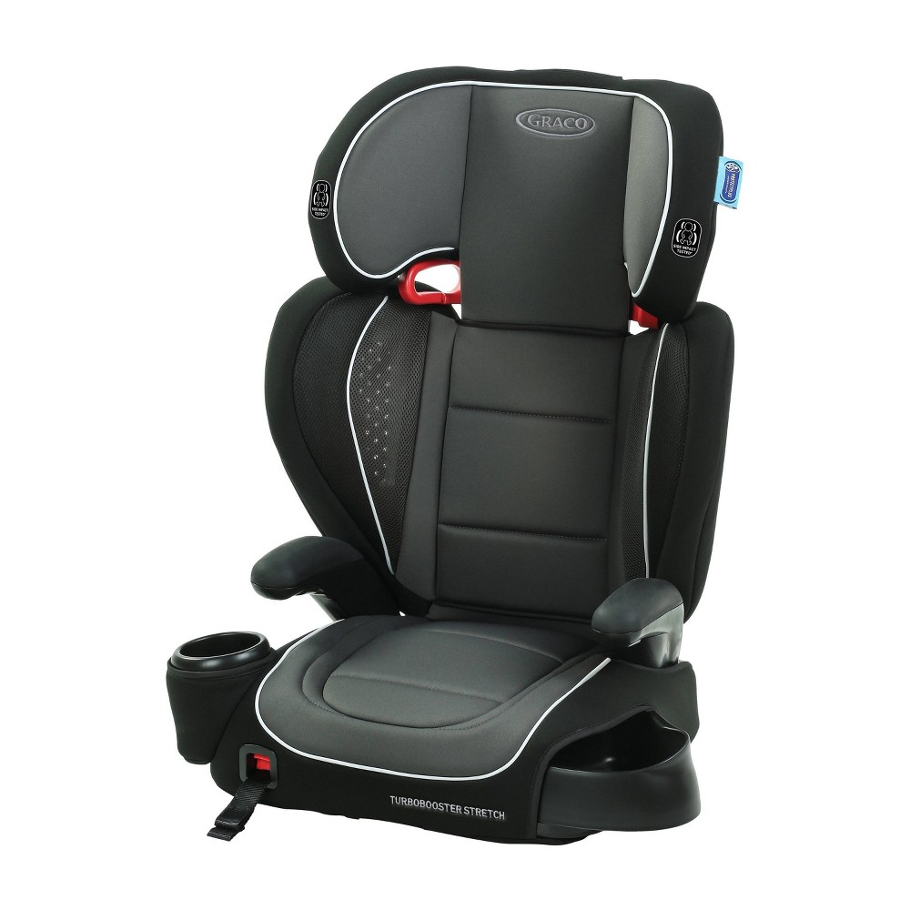 Graco Turbobooster Stretch Highback Booster Car Seat Spencer