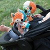 Infantino Go Gaga! Spiral Car Seat Activity Toy - image 4 of 4