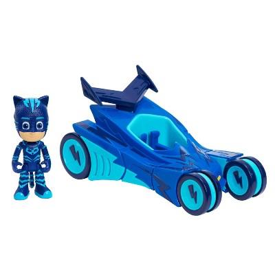 PJ Masks Cat Car Vehicle