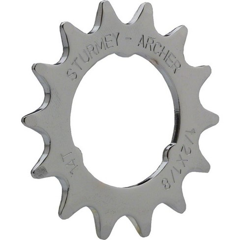 Sturmey-Archer 1/8 14t coaster brake cog - image 1 of 1