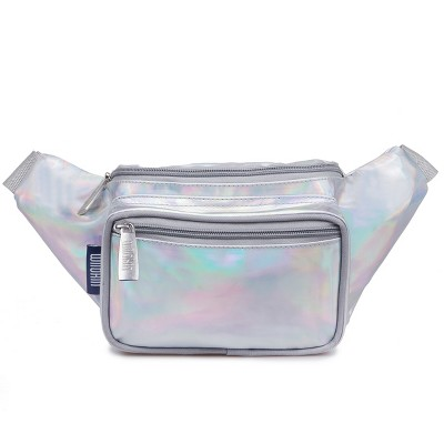 Wildkin Holographic Fanny Pack