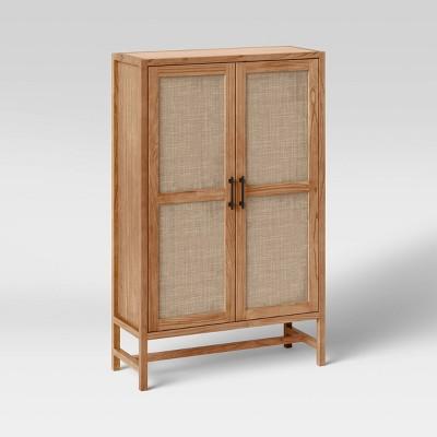 Warwick Library Cabinet - Threshold™