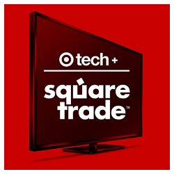 SquareTrade 3 Year TV Protection Plan