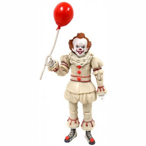 Funko IT Movie (2017) Pennywise with Balloon Action Figure [Loose] - image 1 of 1