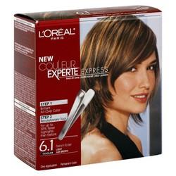L Oreal Paris Frost Design Hi Precision Pull Through Cap Highlights H65 Caramel 1 Kit Target