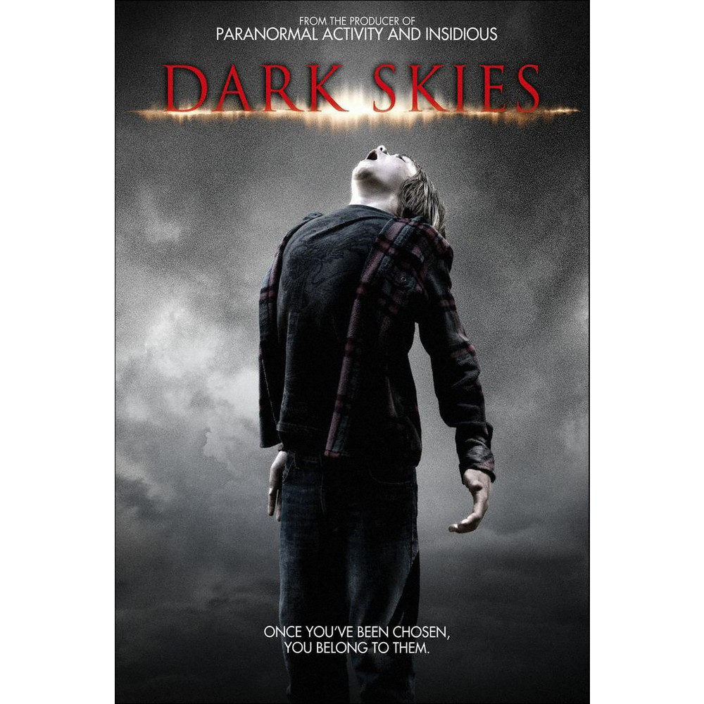 Dark Skies (dvd_video), Movies