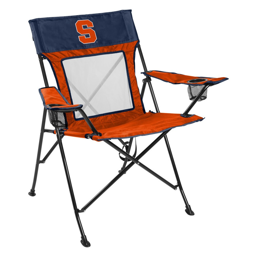NCAA Syracuse Orange Portable Chair