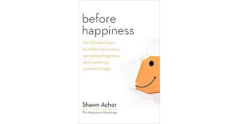 Before Happiness (Hardcover) - image 1 of 1