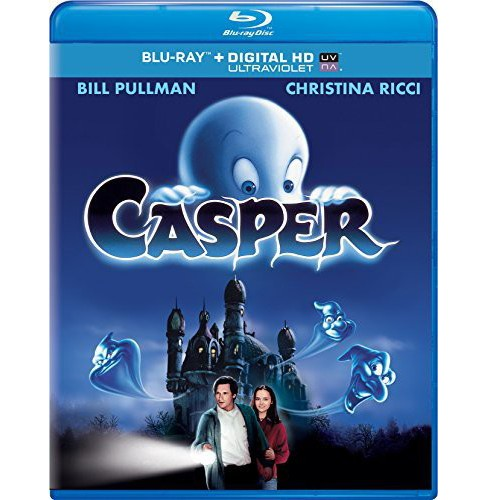 Casper (Blu-ray) - image 1 of 1