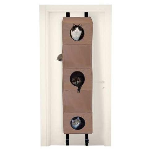K&H Pet Products Hangin' Cat Condo - image 1 of 1