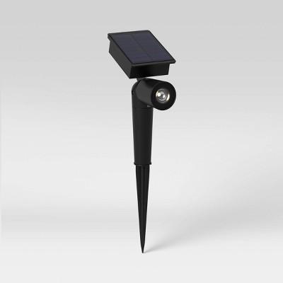 Cylinder Lumen Spotlight Matte Black - Project 62™